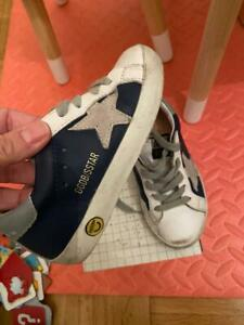 Golden Goose - kid shoes