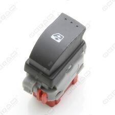Renault Master Ii 2 VENTANA ELÉCTRICA interruptor de botón frontal derecha Roja Base 820019951