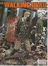 THE WALKING DEAD: il magazine ufficiale n° 4 ed. VARIANT