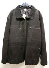 Cappotti e giacche da uomo marrone