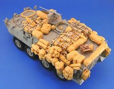 LEGEND PRODUCTION, LF1153, Stryker Stowage set, 1:35