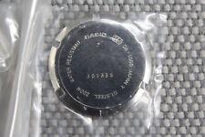 Casio DW-1000 Vintage Case Back NOS RARE Pre G-Shock