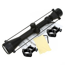 Bushnell  3-9 X40 Rifle scope Hunting  Hunting Tactical Optics Scope with Mounts