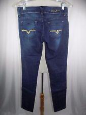Guess Jeans Daredevil Skinny 30 X 33 Cotton Spandex Sz 26