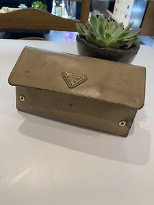 prada womens purse wallet