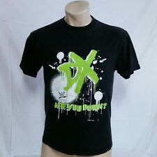 VTG DX T Shirt WWF Shawn Michaels Tee Wrestling Attitude WWE Sting NWO Medium