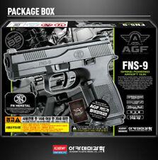 [Academy] #17232 FNS-9 Handgun Pistol Airsoft Shot Gun Military Kit
