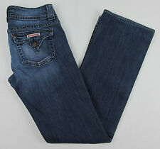 Womens Hudson jeans Signature Boot cut W170DHK USA Made Blue Size 28