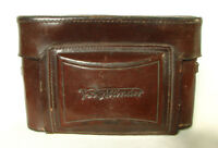Voigtlander Bessa II /Bessa 2 Camera's Eveready  Leather Case Only, Used