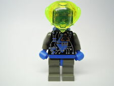 LEGO Figur Space Insectoid Female sp022 + Airtank Set 3073
