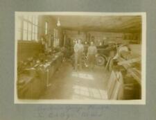 2 Identified Men In A garage In Obion North Dakota