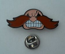 Locale SONIC THE HEDGEHOG professor Dr. Robotnik 1992 smalto metallo pin badge pin