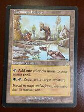 Yavimaya Hollow - Urza's Destiny - MTG Magic - CCNCOMICS