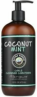 Renpure Coconut Mint Cowash Cleansing Conditioner 16 oz (Pack of 2)