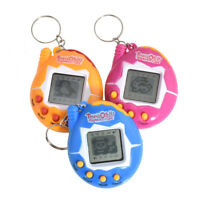 Boys&Girls Retro Nostalgic 49 Pets in One Virtual Cyber Pet Toy Funny Tamagotchi
