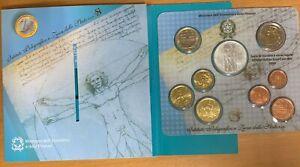 ITALIA 2003 Divisionale 9 monete, 5 Euro in argento