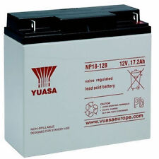 Brand new YUASA cells to build RBC 7 battery pack for APC UPS - Needs Assembly