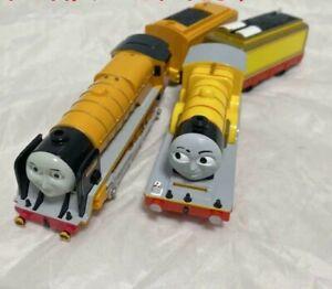 Thomas & Friends Murdoch Largest Engine Molly Milkshake Muddle TOMY Plarail work