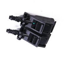 2Pcs Windshield Washer Spray Nozzle For VW Jetta MK4 6E0 955 985 A
