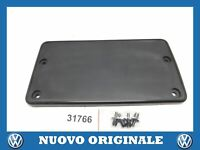 Support License Plate Front Licence Plate Holder Front Original VW Passat Cc
