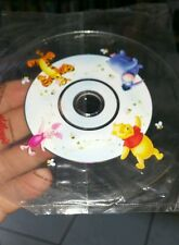 Kellogg's Pooh's Music Cd (disc only) MUSIC CD - FREE POST