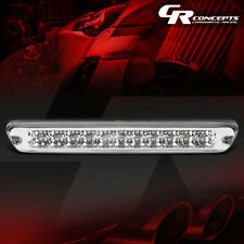DUAL ROWS LED 3RD THIRD TAIL BRAKE LIGHT CARGO LAMP FOR 04-12 COLORADO CANYON
