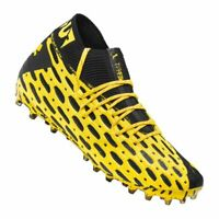 Puma Future 5.1 Netfit Mg M 105790-03 shoes black, yellow yellow
