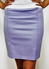 Above Knee Straight, Pencil Solid Skirts for Women