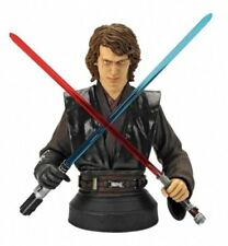 Gentle Giant Star Wars Mini Bust Anakin Skywalker Exclusive (Factory Sealed)