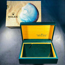 Rolex Vintage Box 68.00.3 Shellbox Ref. 1680 16750 16800 16610 5513 16660