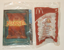 "2005 White Witch 4"" Action Figure #5 McDonald's Disney Narnia Lion Wardrobe"