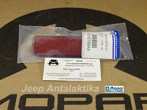 Bumper Reflector Rear Left Jeep Grand Cherokee WG 00-04 55155789AA Genuine Mopar