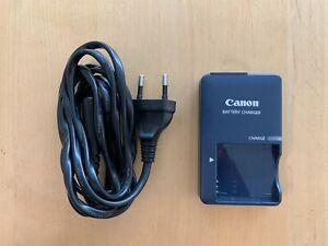 Canon CB-2LVE Ladegerät Akkuladegerät Battery Charger für Canon NB-4L (IXUS)
