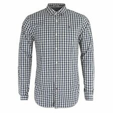 Tommy Hilfiger Collared Slim Casual Shirts for Men