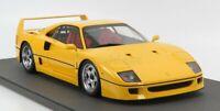 Ferrari F40 1987 completa di base scala 1/12 Edizione Lim. 250 pezzi al mondo