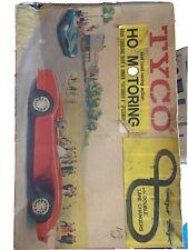 Vintage Tyco HO Motoring Gran Turissmo