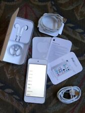 Apple iPod Touch 5th Generation A1421 32 GB Silver MD720LL/A