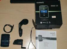 Garmin Edge 520 GPS Cycle Computer plus GSC10 Speed & Cadence Sensor