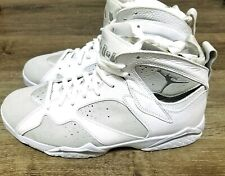 "Mens Air Jordan 7 Retro -  ""Pure Money"" Basketball Sneaker Size 13"