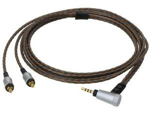 audio-technica Headphone Cable HDC212A/1.2 Japan Ver. New / FREE-SHIPPING