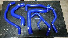 KIT TUBI MANICOTTI IN SILICONE RADIATORE Alfa Romeo GT 147 156 1.9 JTD 2003-2010