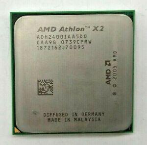 AMD Athlon X2 BE-2400 ADH2400IAA5D - Dual Core -  2,30GHz - Sockel AM2 #695
