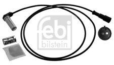 FEBI BILSTEIN ABS Sensor Raddrehzahl 40549 für RENAULT vorne beidseitig Midlum