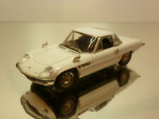 KYOSHO TOYOTA MAZDA COSMO SPORTS - RHD - WHITE 1:43 - EXCELLENT CONDITION