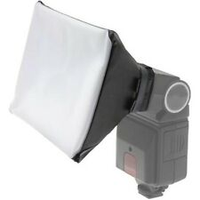 DIFFUSORE SOFTBOX PIXCO FLASH PER SONY HVL-F60M HVL-F43M  HVL-F56AM HVL-F58AM
