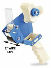 Uline H-150 2-Inch Hand-Held Industrial Side Loading Tape Dispenser Brand New