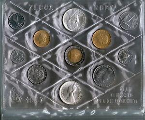 REPUBBLICA ITALIANA - Divisionale della Zecca (LEOPARDI) 1987 FDC