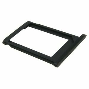 Sim Tray For iPhone 3G 3GS - Black