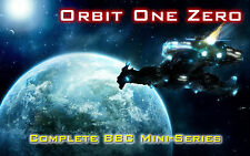 Orbit One Zero - OTR - Old Time Radio - All Shows on MP3 CD