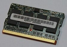 Sony Vaio VGN-T T150 T250 T350 Laptop 256mb RAM 2AMDM